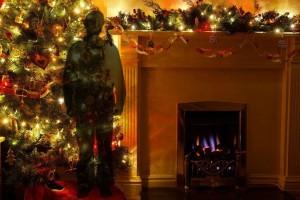 christmas-Widow